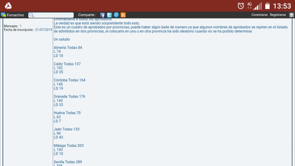 Auxiliar administrativo SAS - Página 20 Screen10