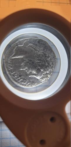 Denario de Septimio Severo. PROVIDENTIA AVG. Laodicea ad Mare 20190817