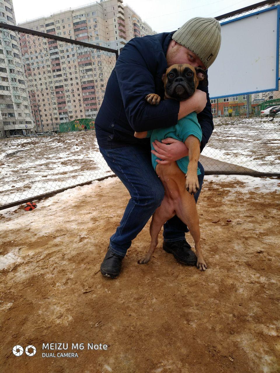 Москва, Моника, сука, 31.05.2017 - Страница 13 Img_2024