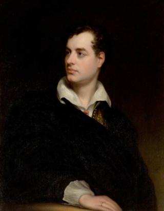 Lord Byron  Byron_12