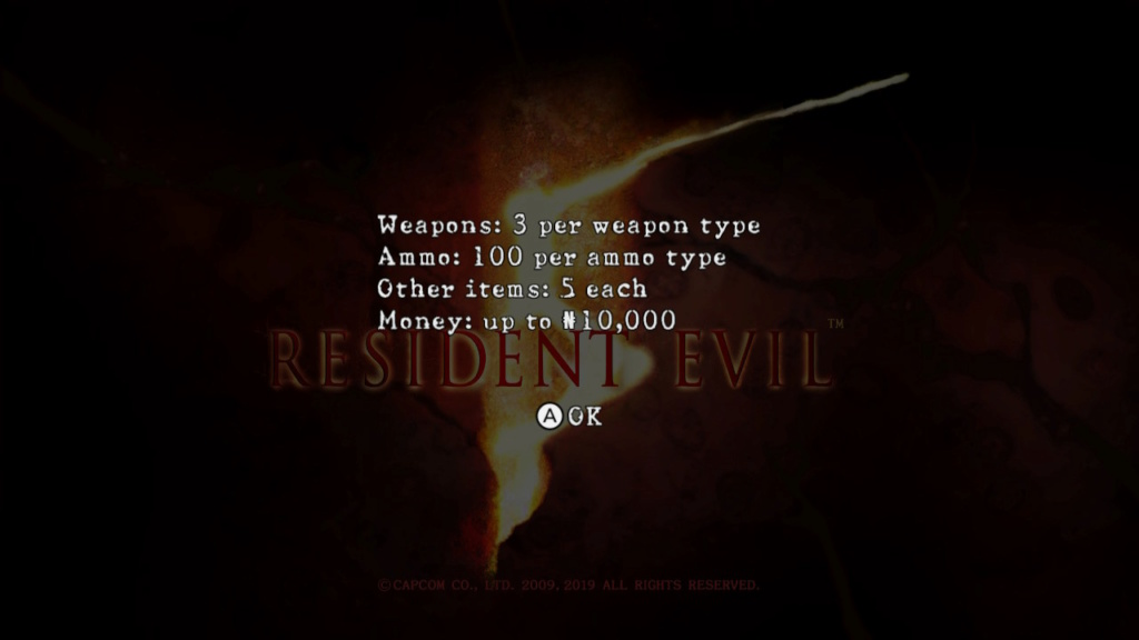 Демоверсии Resident Evil 5 и Resident Evil 6 доступны на Nintendo Switch 20191010