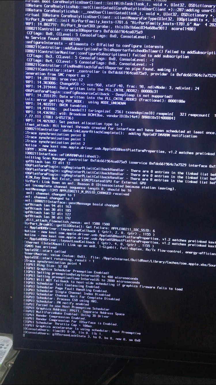 [résolu]Problème installation Catalina sur nouveau PC Img_3114