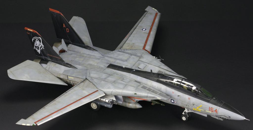 F-14 Tomcat 1/48 14d_hb11