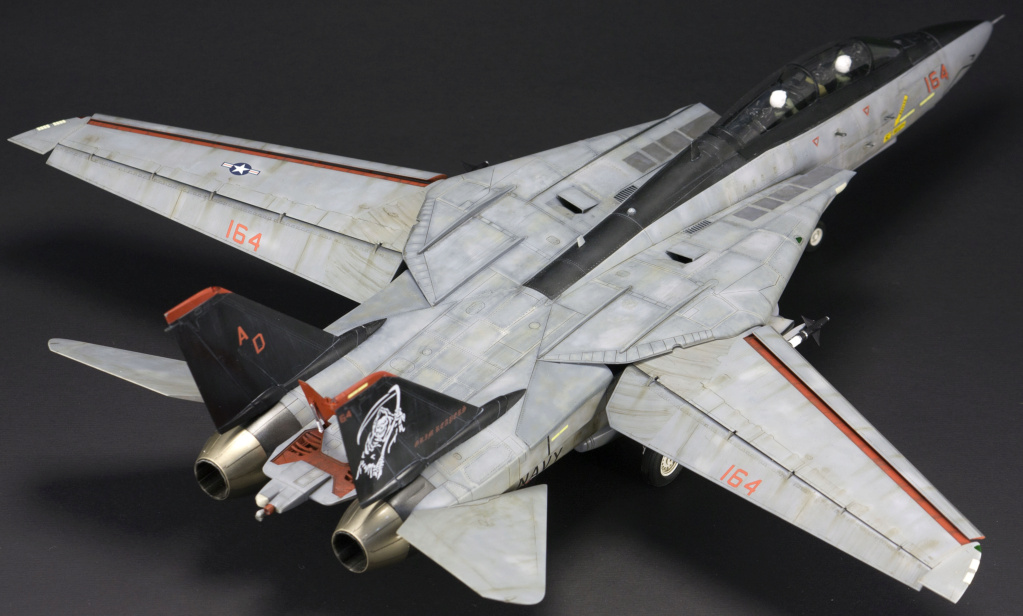 F-14 Tomcat 1/48 14d_hb13