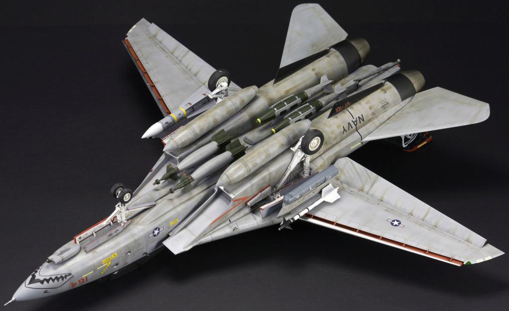 F-14 Tomcat 1/48 14d_hb15