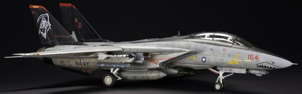 F-14 Tomcat 1/48 14d_hb18