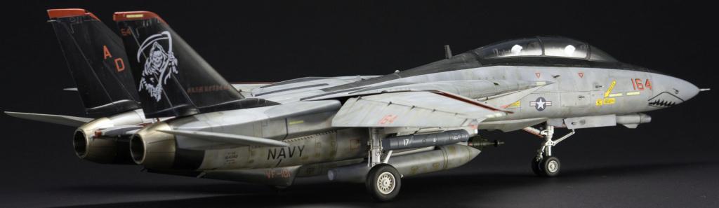 F-14 Tomcat 1/48 14d_hb20