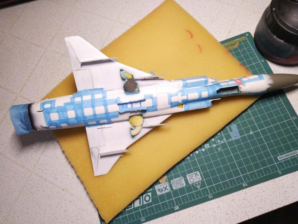 Су-15ТМ Trumpreter 1/48 77796c10