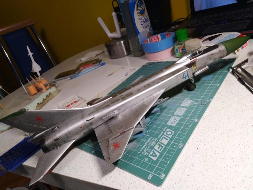Су-15ТМ Trumpreter 1/48 A041e710