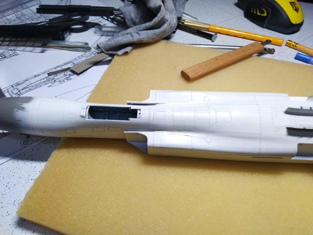 Су-15ТМ Trumpreter 1/48 E7715210