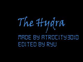 The Hydra Ryu Edition Title12