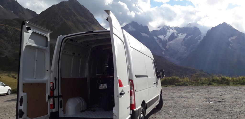 Les cols des Alpes 20210917