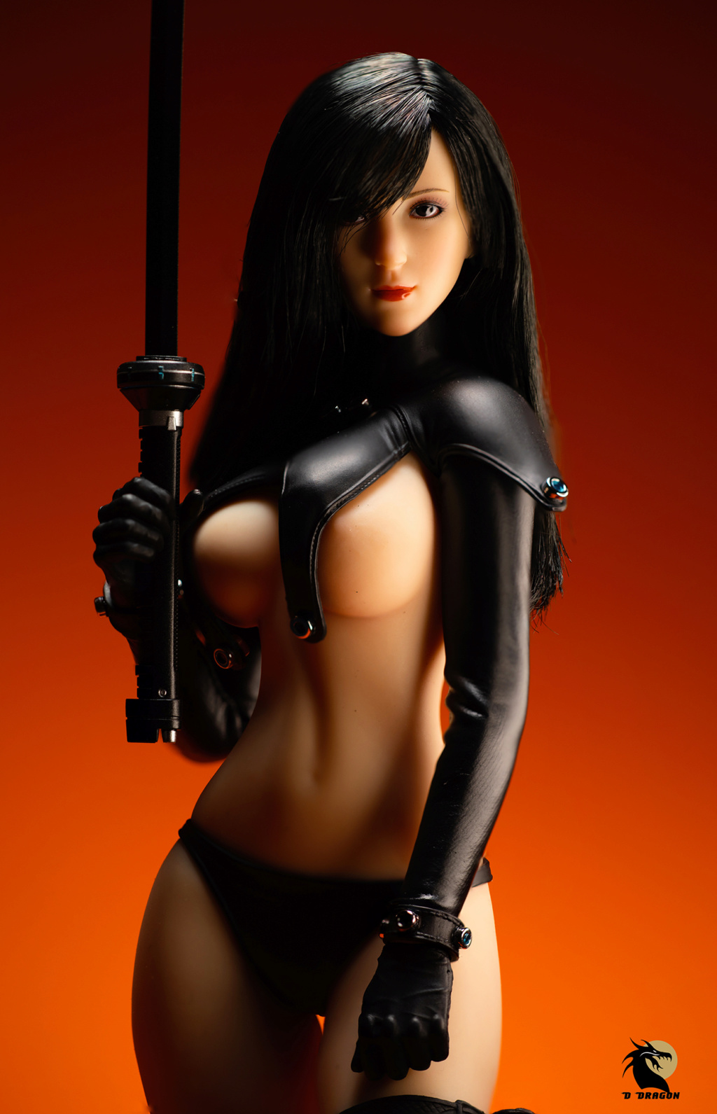 sci-fi - NEW PRODUCT: TOYSEIIKI: 1/6 Killing City-Reika / Xia Ping Linghua & Anzu / Shanxi Apricot Single Sale & Set Gantz_15