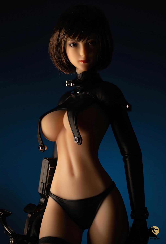 sci-fi - NEW PRODUCT: TOYSEIIKI: 1/6 Killing City-Reika / Xia Ping Linghua & Anzu / Shanxi Apricot Single Sale & Set Gantz_24