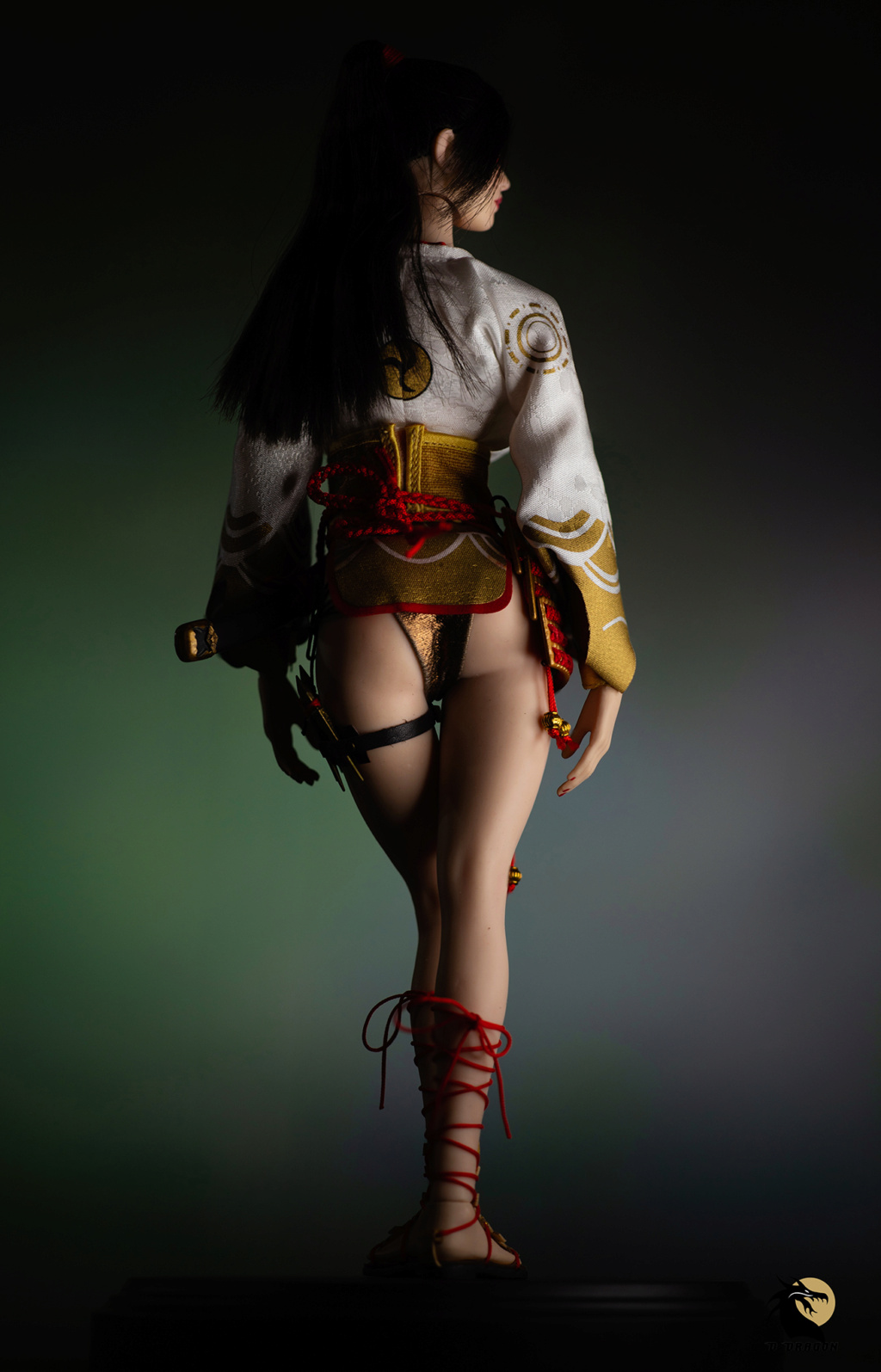 VeryCool - NEW PRODUCT: Verycool VCF2039 1/6 Scale Japanese Heroine - Nōhime Nohime13