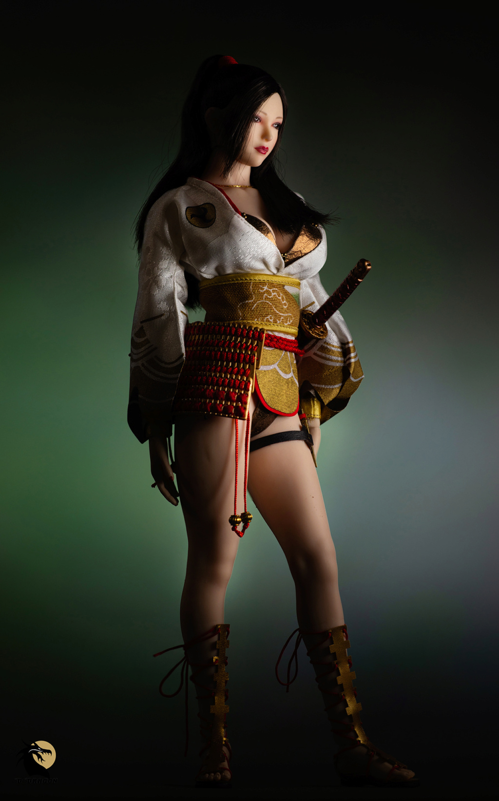 VeryCool - NEW PRODUCT: Verycool VCF2039 1/6 Scale Japanese Heroine - Nōhime Nohime15