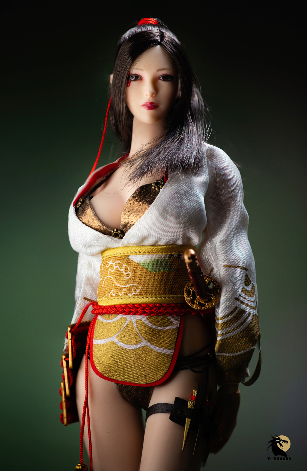 VeryCool - NEW PRODUCT: Verycool VCF2039 1/6 Scale Japanese Heroine - Nōhime Nohime18