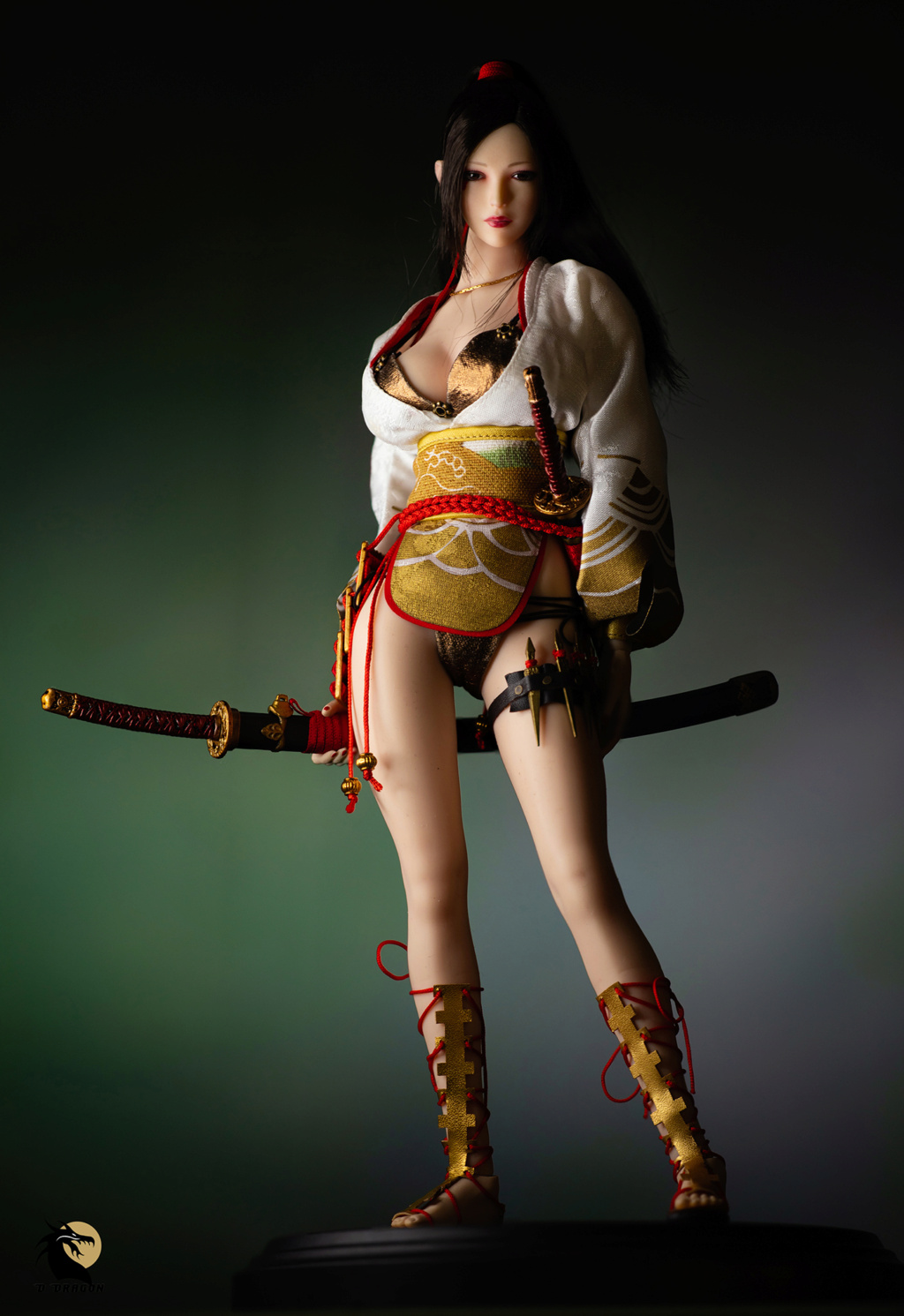 VeryCool - NEW PRODUCT: Verycool VCF2039 1/6 Scale Japanese Heroine - Nōhime Nohime19