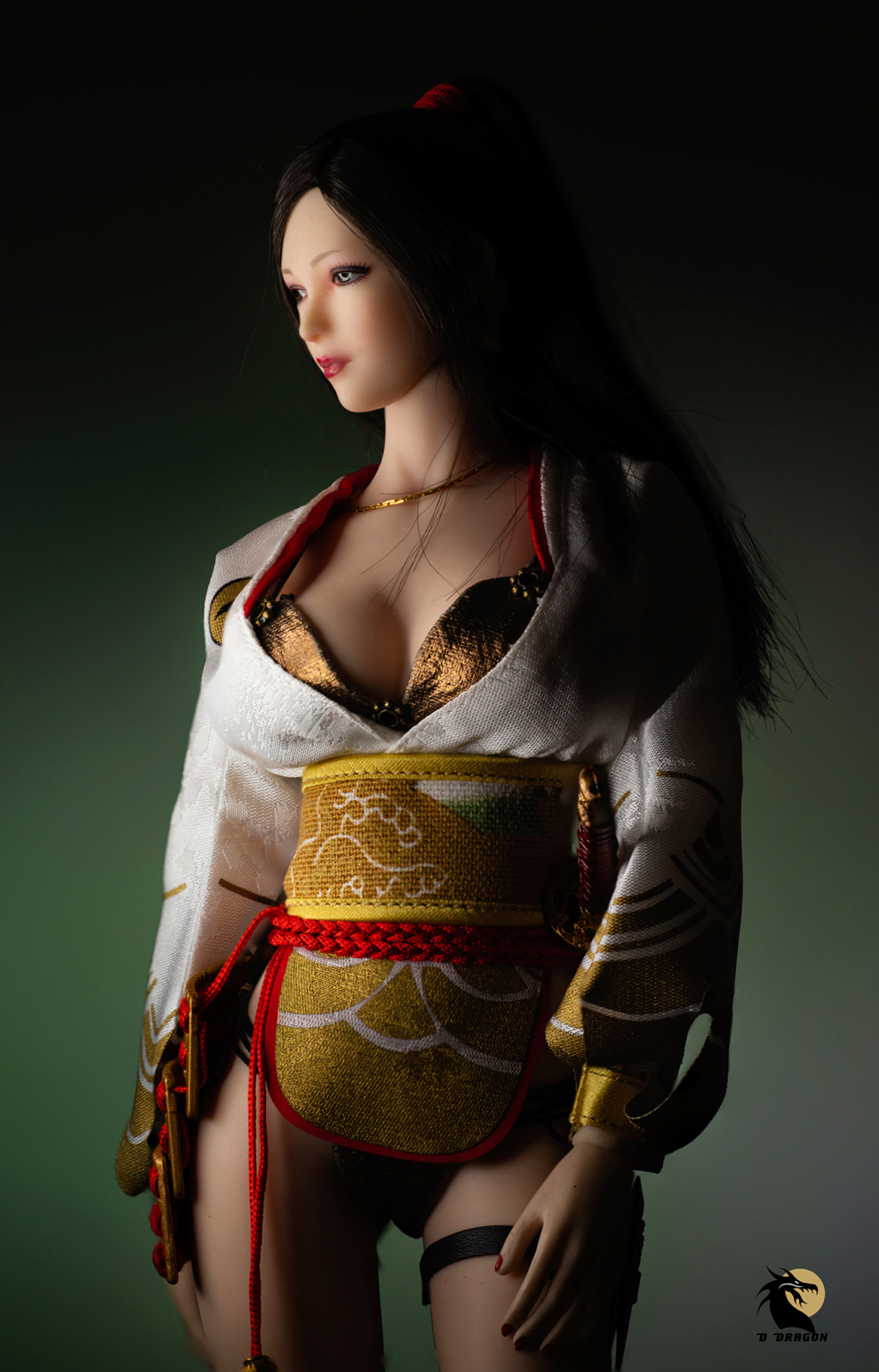 VeryCool - NEW PRODUCT: Verycool VCF2039 1/6 Scale Japanese Heroine - Nōhime Nohime21