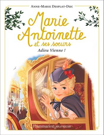 Marie-Antoinette et ses soeurs Zfer310
