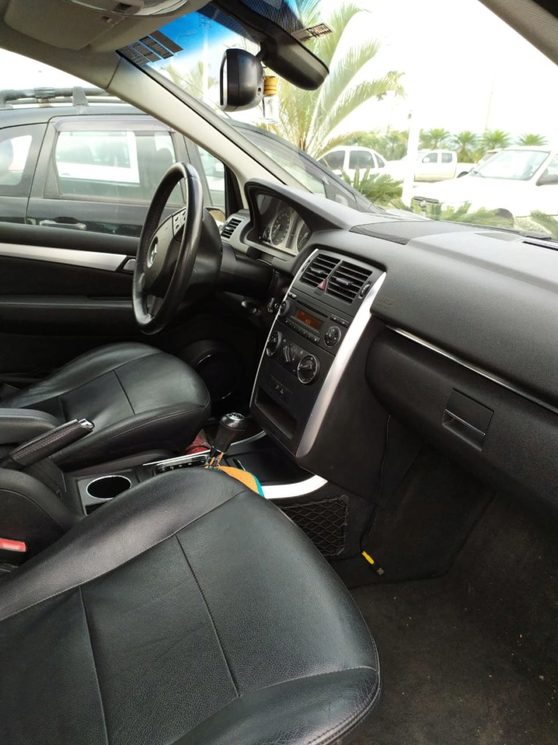 Vendo B200 2008 Img-2021
