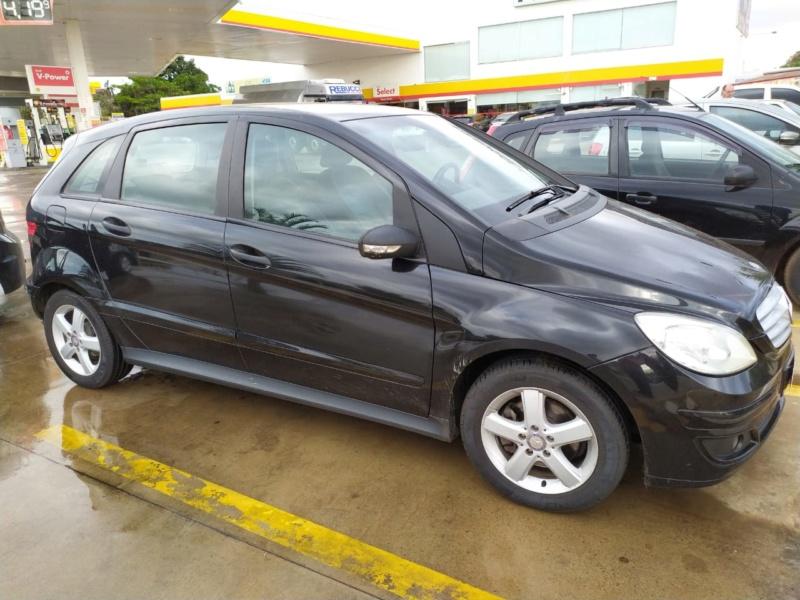Vendo B200 2008 Img-2030