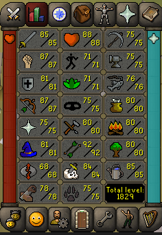 Mae's Road to 2000 Total 2020-011