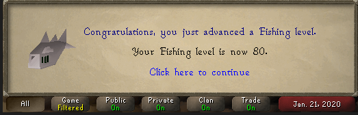 Mae's Road to 2000 Total Fishin10