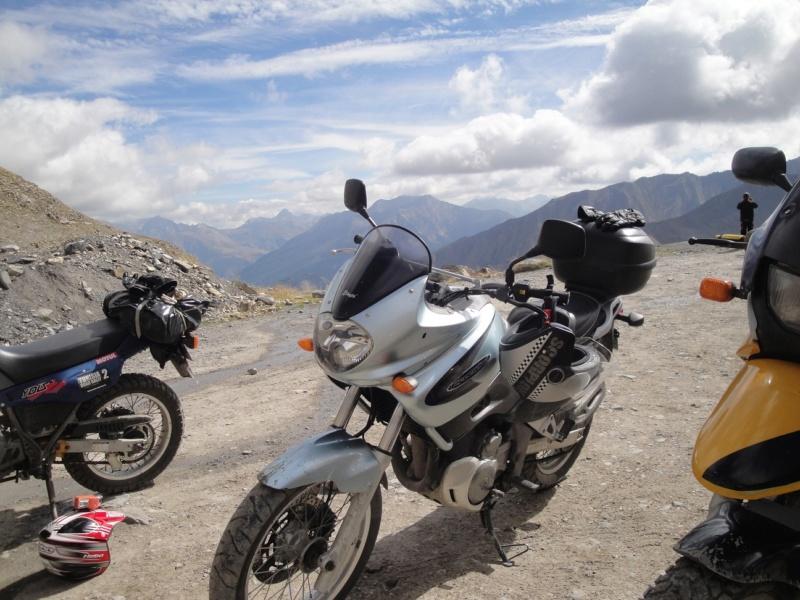 Offroad dans les Alpes  Dsc03710