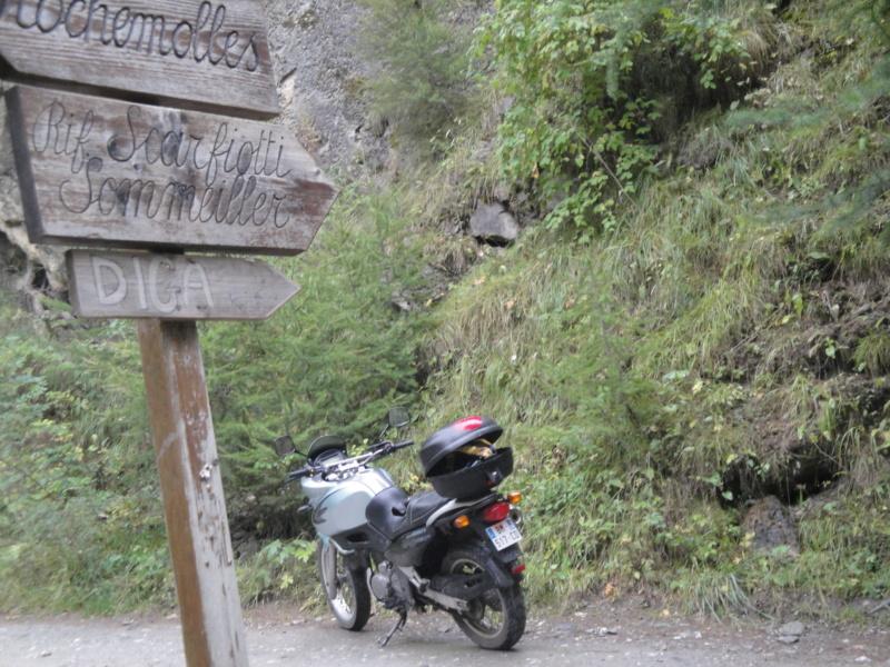 Offroad dans les Alpes  Dsc03810