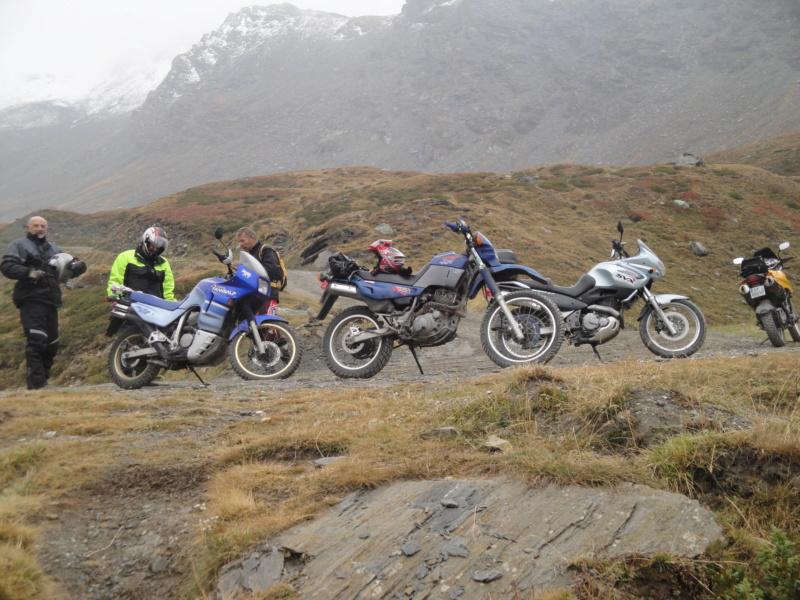Offroad dans les Alpes  Dsc03811