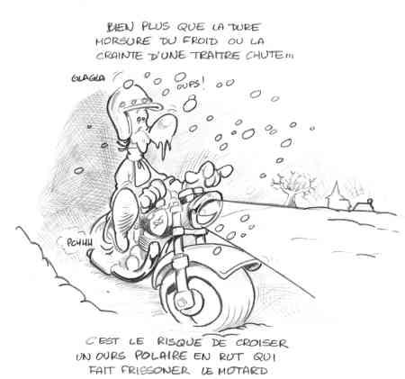 L'ultime ....sur la glace ! - Page 2 Motard10