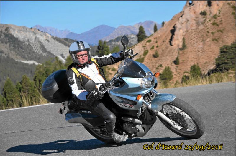 Offroad dans les Alpes  Ricou10