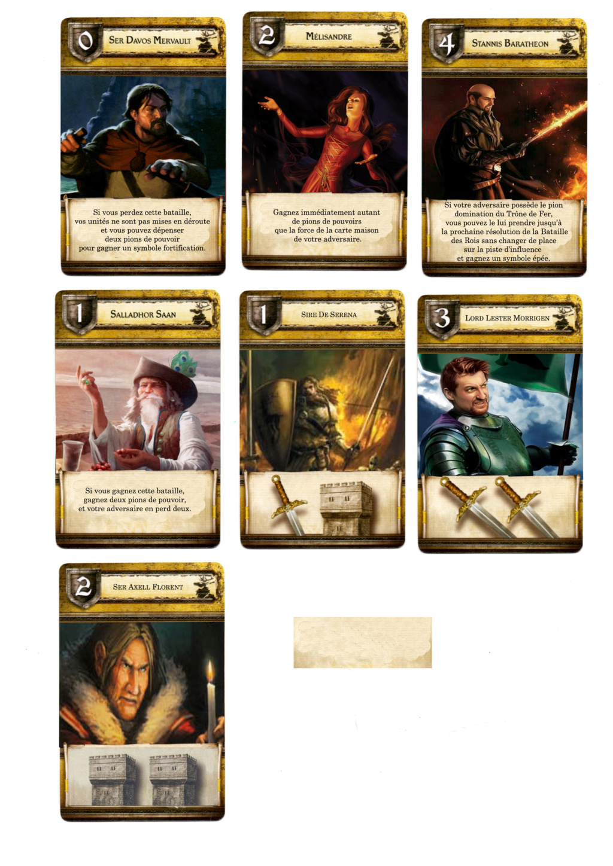 Customisations du jeu de plateau  Barath11