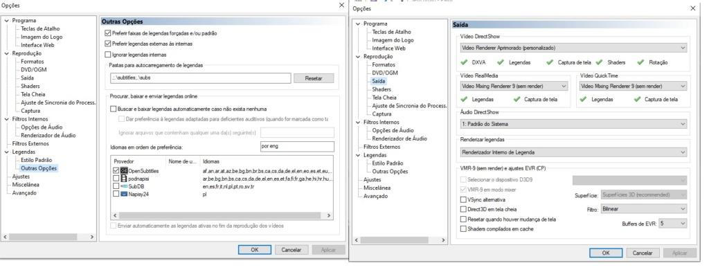 Subtitles download Problems Help10