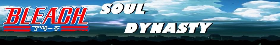 Bleach: Soul Dynasty