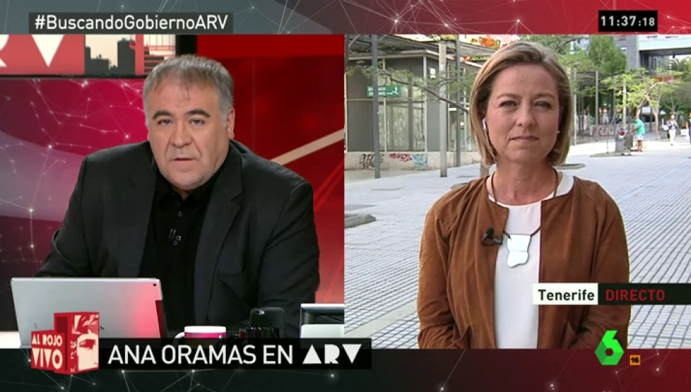 [ARV] Al Rojo Vivo Encuesta Electoral Diciembre 2023 5810