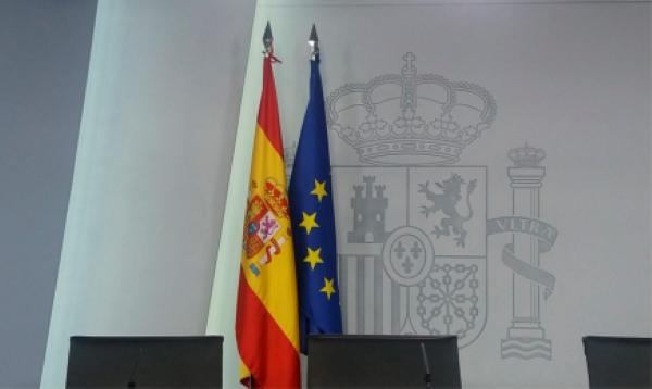 [Elecciones 2018] Comparecencia del ministro del Interior, Fernando Grande-Marlaska _moncl10