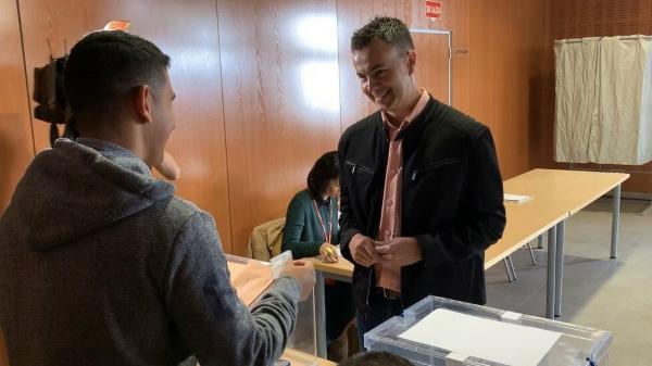 [España en Común] Jornada Electoral Hzocto10