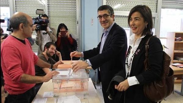 [España en Común] Jornada Electoral Patxi_11