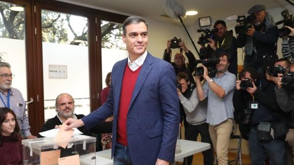[España en Común] Jornada Electoral Pedro_10