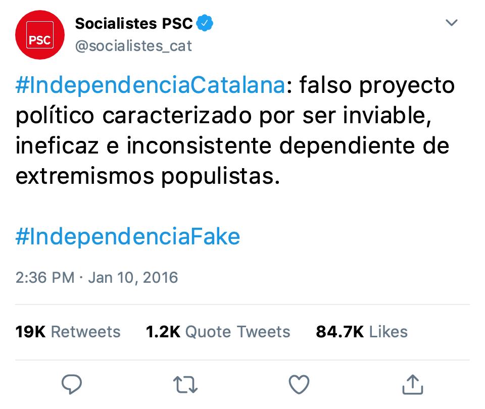 SOCIALISTAS EN TWITTER Sdfgvc10