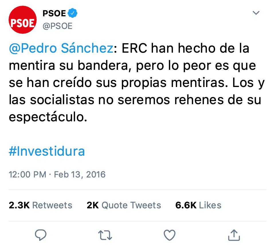 SOCIALISTAS EN TWITTER Te310