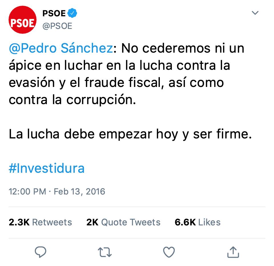 SOCIALISTAS EN TWITTER Tw1010