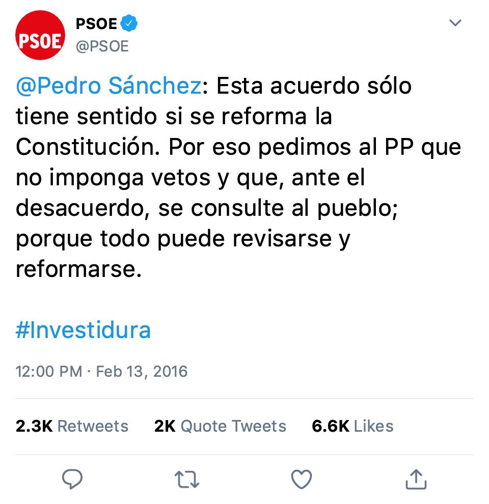 SOCIALISTAS EN TWITTER Tw1710