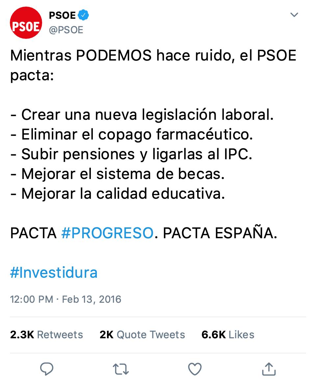 SOCIALISTAS EN TWITTER Tw410
