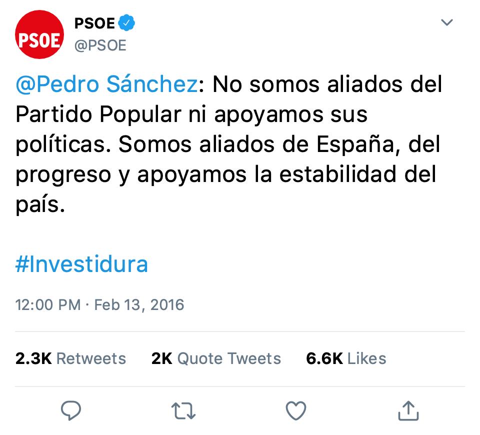 SOCIALISTAS EN TWITTER Tw810