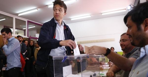 [España en Común] Jornada Electoral Zyzigo10