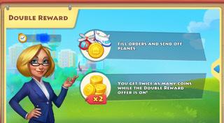 Double Rewards! 275b7a10