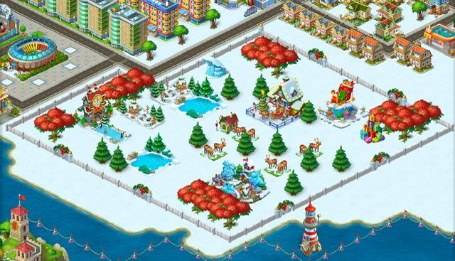 Christmas Decor  4903a010